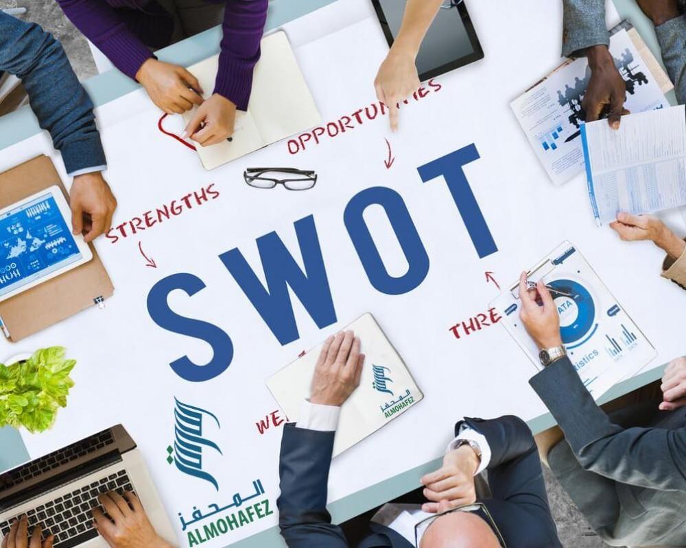 استبيان لتحليل سوات (SWTO)  للموظفين